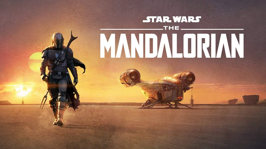 Critique « The Mandalorian » (2019) - SCREENTUNE
