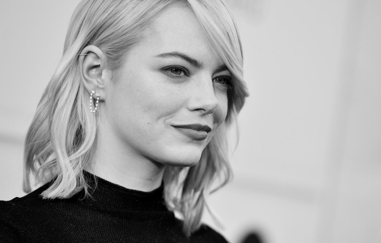 Portrait Emma Stone : La rouquine flamboyante.