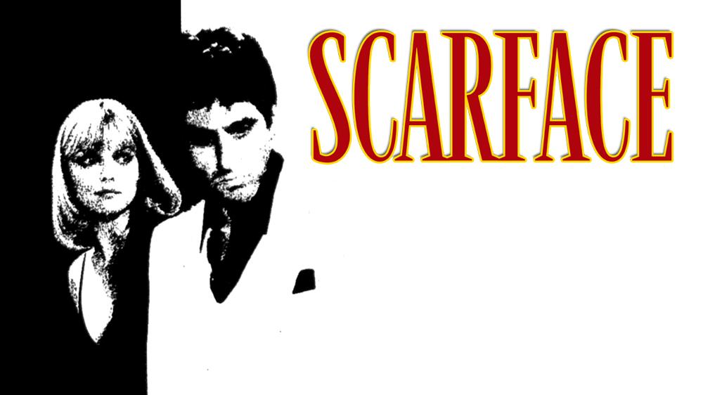 Critique «Scarface » (1983) : Cuban Paradise