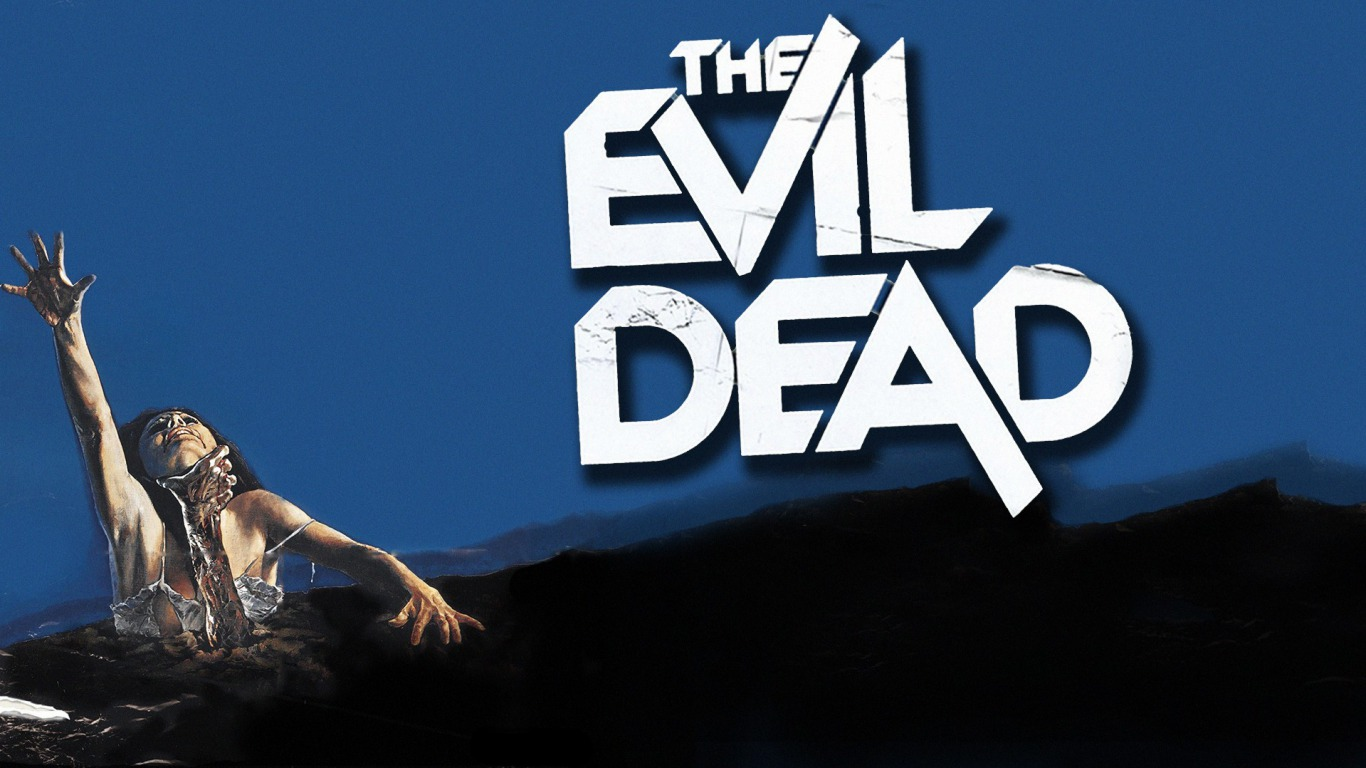 Critique « The Evil Dead » (1981) : Chronique d'une «comédie» ratée!