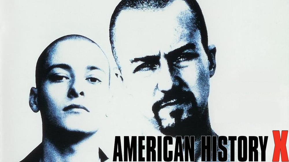Critique « American History X » (1998) : L'héritage de la haine.