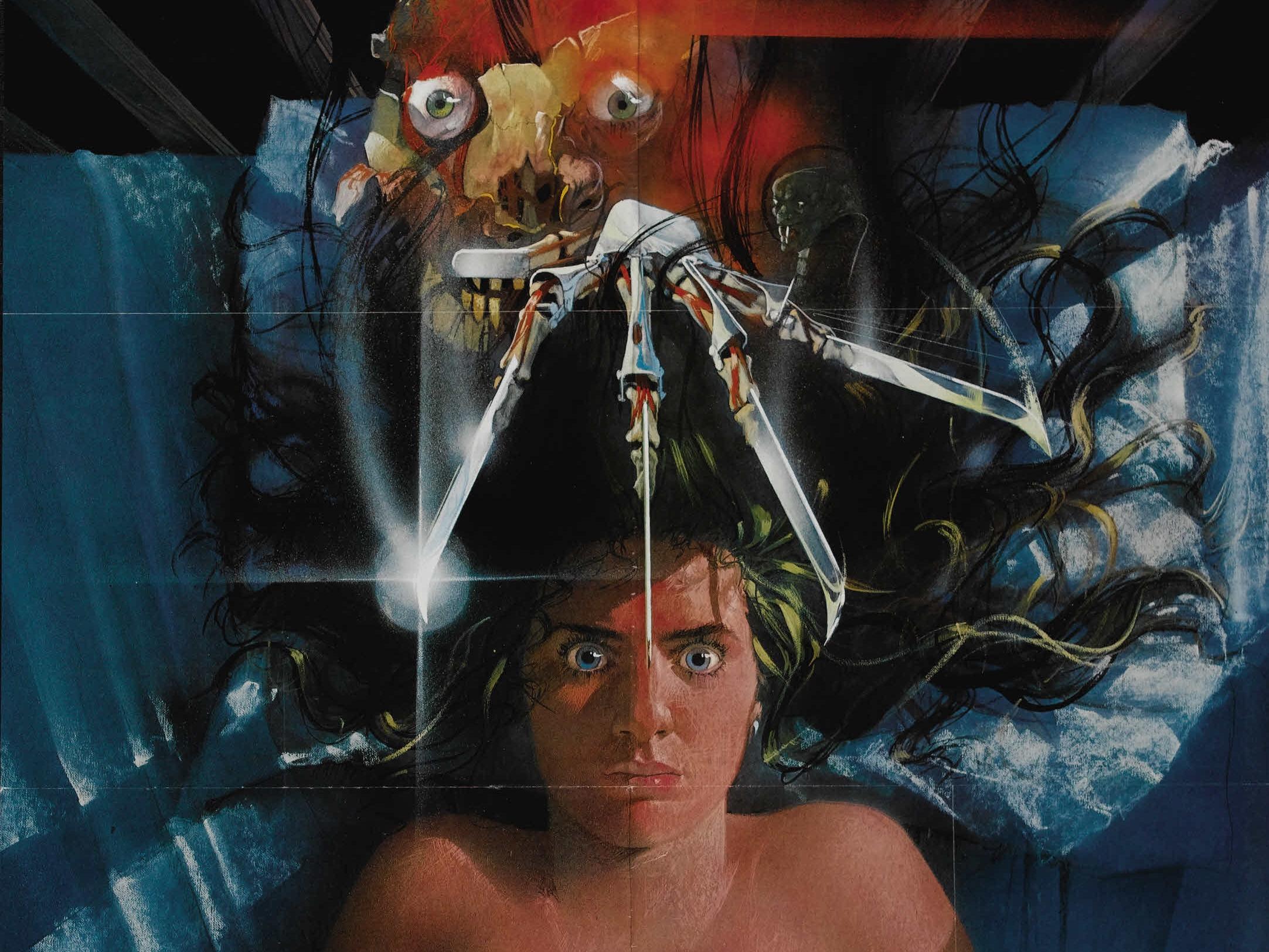 Critique «Les Griffes de la Nuit» (1984) : Quand vos rêves deviennent réalité.
