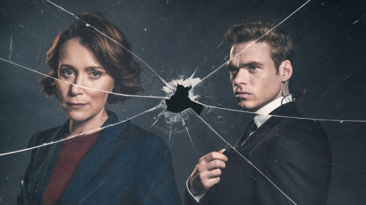 Critique « Bodyguard » (2018-…) : Tension maximale et rebonds permanents !