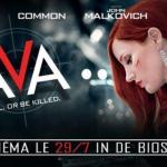 Critique «Ava » (2020) : A comme «à voir… ou à oublier?