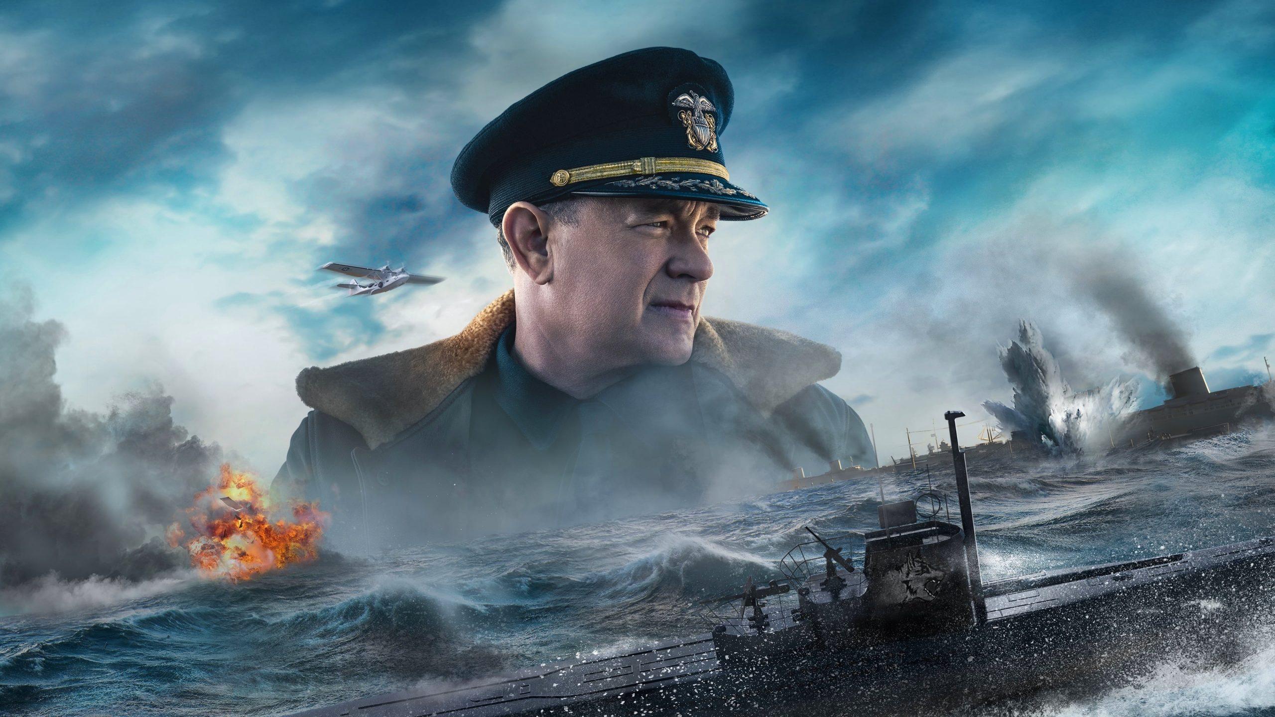 Critique de «USS Greyhound» (2020) : Touché-Coulé !