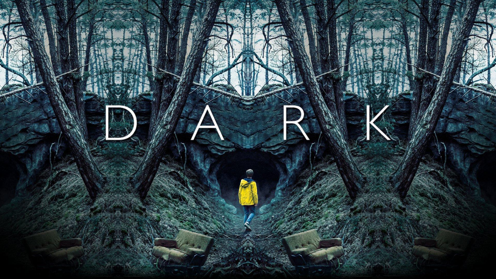 Critique de «Dark» (2017-2020): Zurück in die Zukunft.