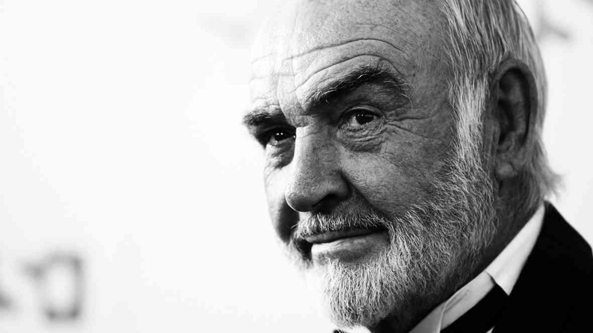 Portrait Sean Connery : « My name is Sean… Sir Sean ! »
