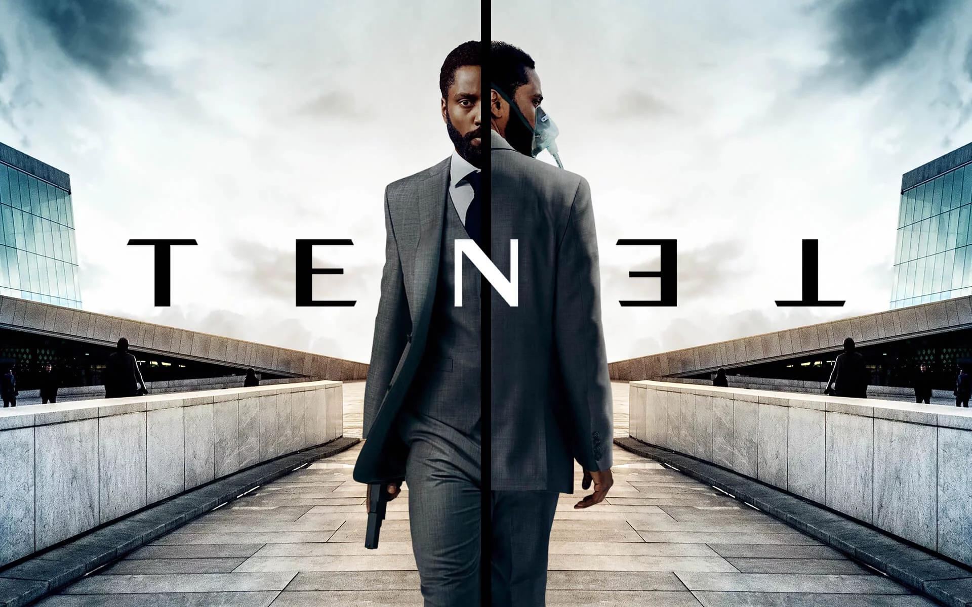 Critique de «TENET» (2020) : In(dé)ception.
