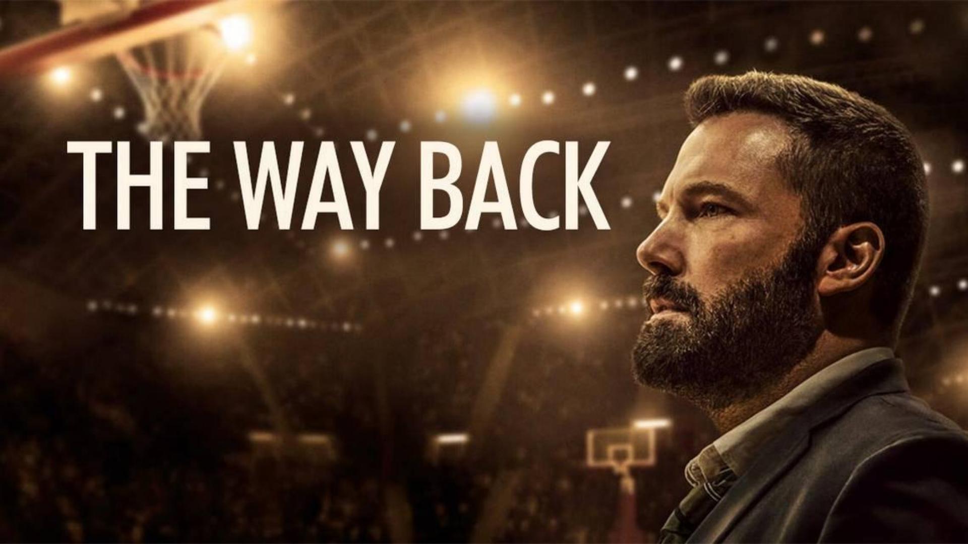 Critique de «The Way Back» (2020) : Le basket comme rédemption.