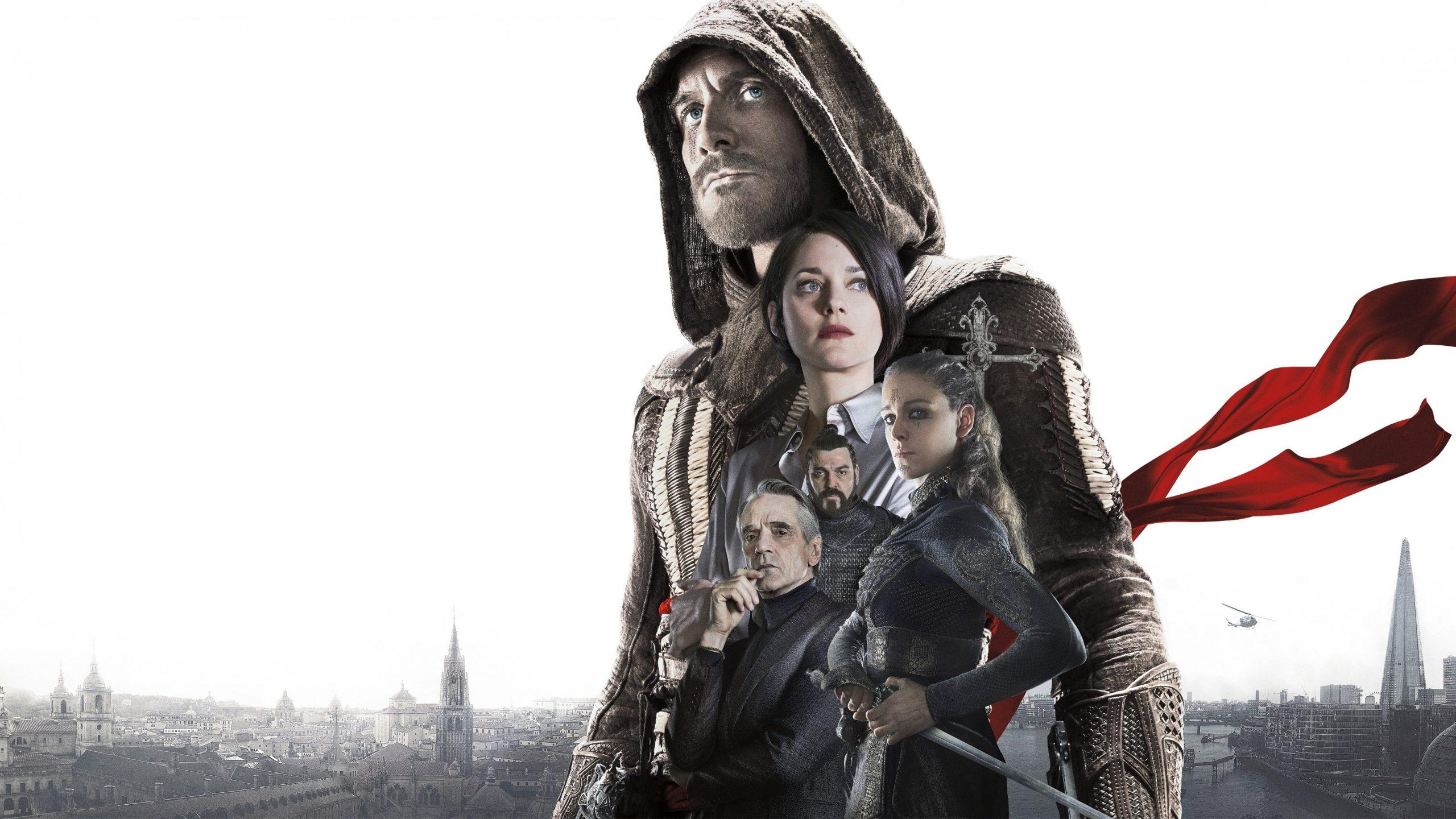 Critique de «Assassin's Creed» (2016): La malédiction se poursuit…