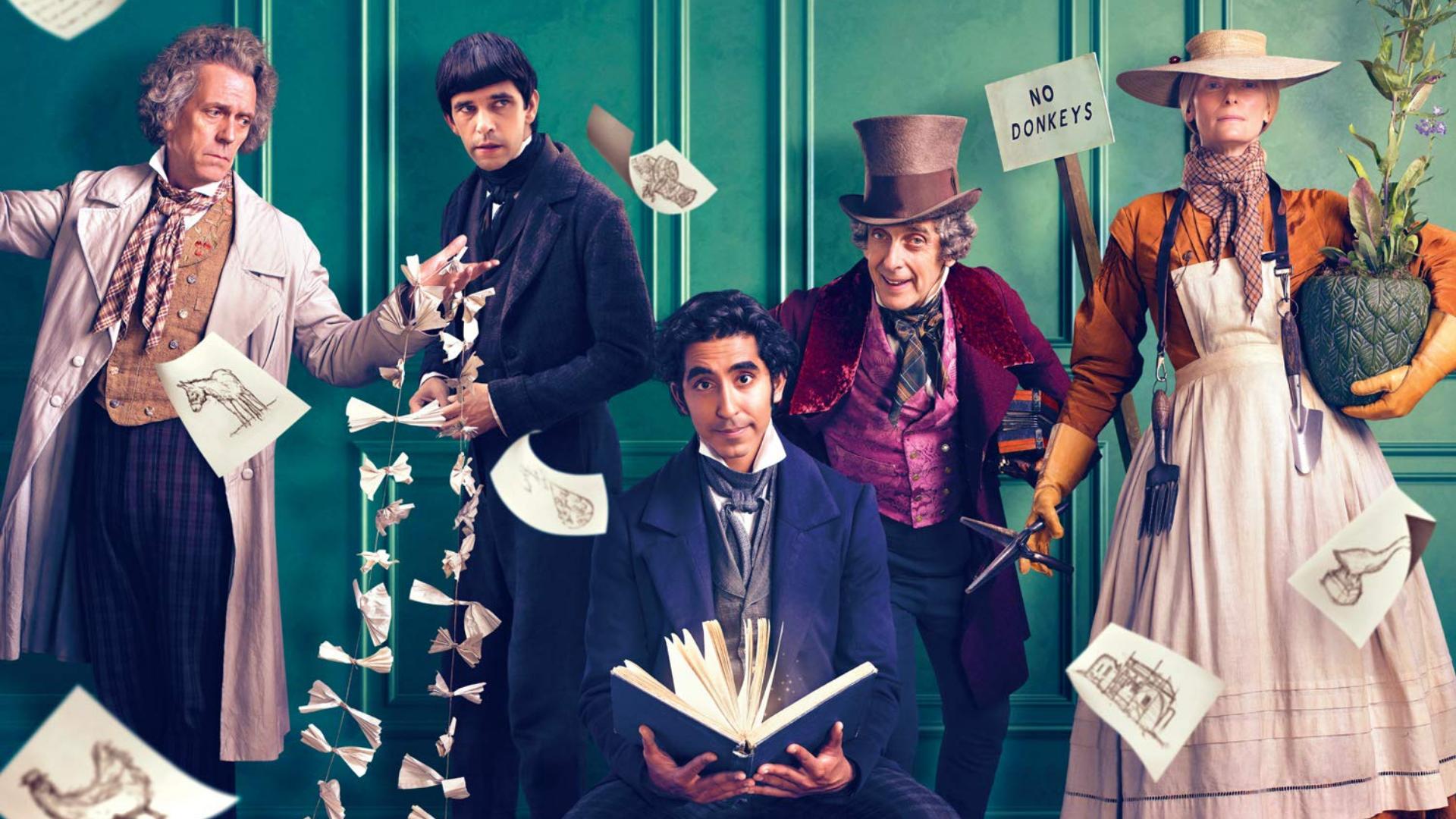 Critique de «The Personal History of David Copperfield» (2020) : Vision nouvelle d'un chef d'œuvre intemporel.