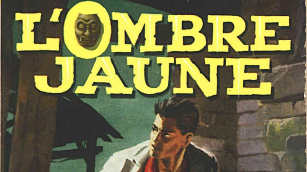 TOP 10 des possibles aventures de Bob Morane au cinéma. - ScreenTune