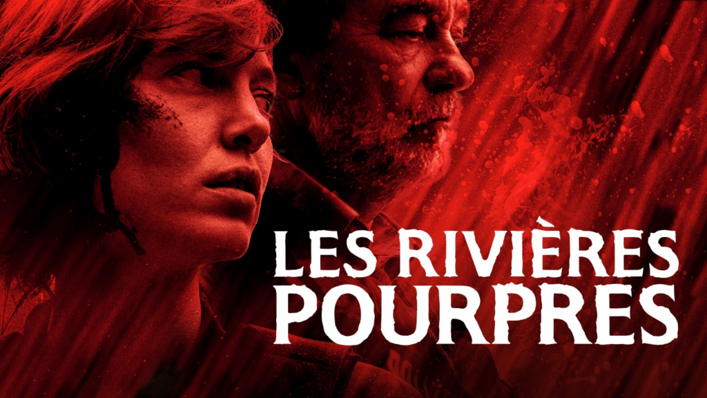 Critique «Les Rivières Pourpres» (2018): La série de tous les « Grangé» ! - ScreenTune