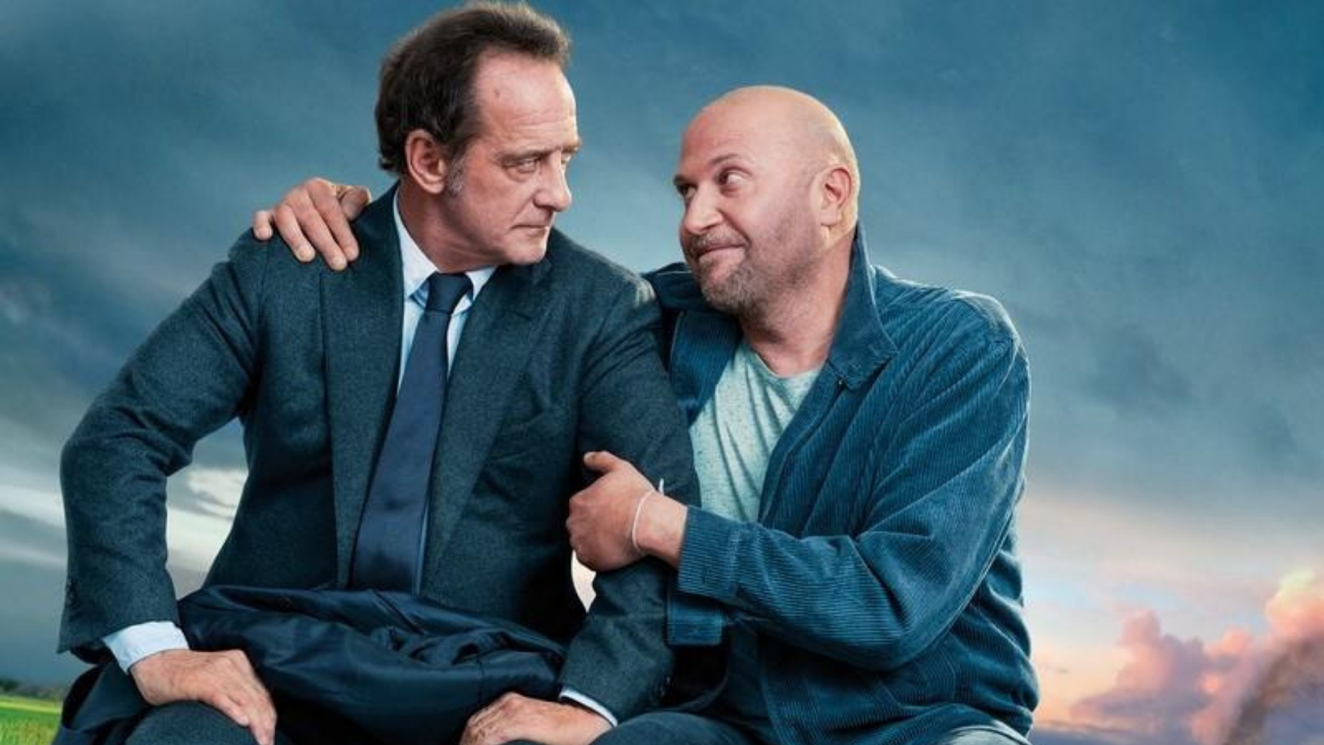 Critique «Mon cousin» (2020): Une comédie « pop-corn»!