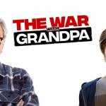 Critique «Mon grand-père et moi» (2020): Rends-moi ma chambre !