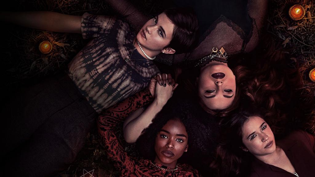 Critique «The Craft : Les Nouvelles sorcières » (2020): Un club des 5 version sorcières. - ScreenTune