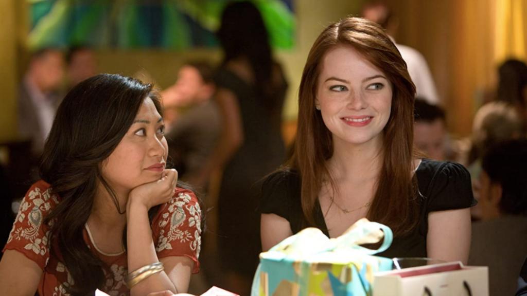 Critique «Crazy Stupid Love» (2011): Détente et réconfort - ScreenTune