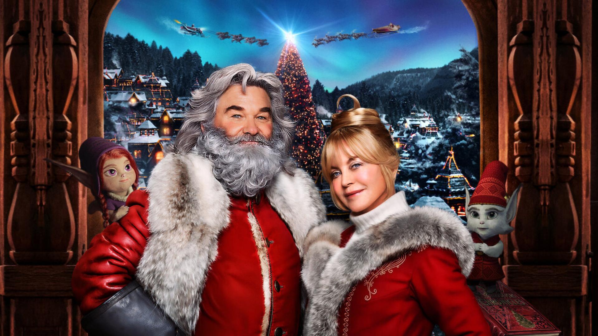 Critique «Les Chroniques de Noël 2 » (2020): Monsieur et Madame Noël sauvent la fête!