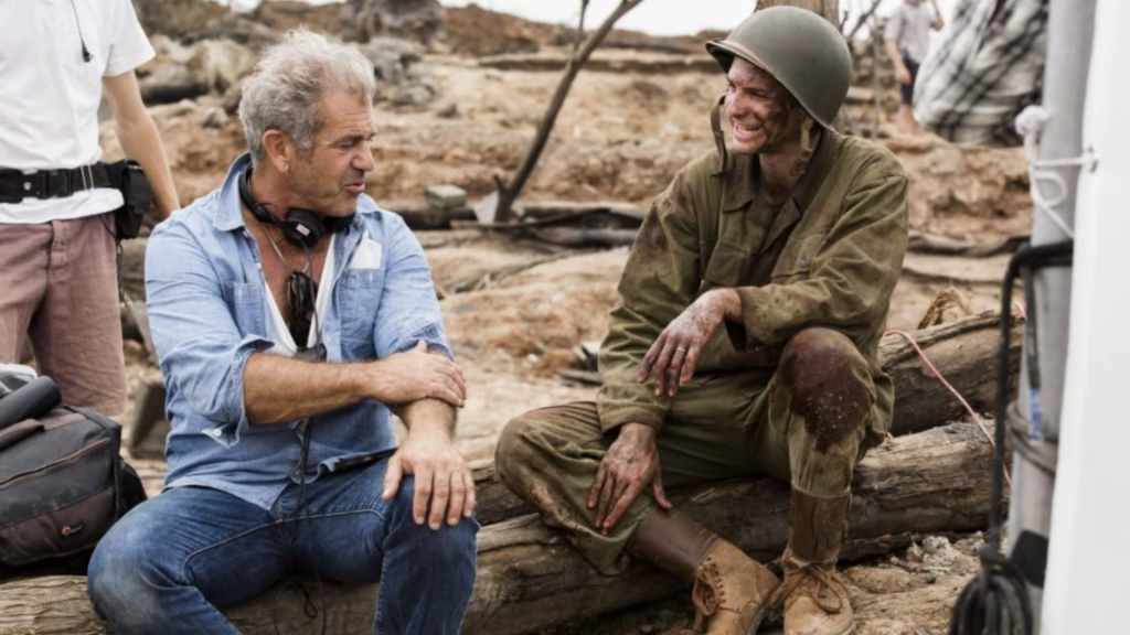 Critique « Tu ne tueras point » (2016): La guerre selon Mel Gibson - ScreenTune