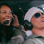 Critique «Un Noël tombé du ciel » (2020): Classique mais divertissant.