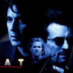 Critique «Heat» (1995): Man(n) on fire