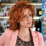 Critique «Imma Tataranni, Substitut du procureur» (2019): La voix de la Justice