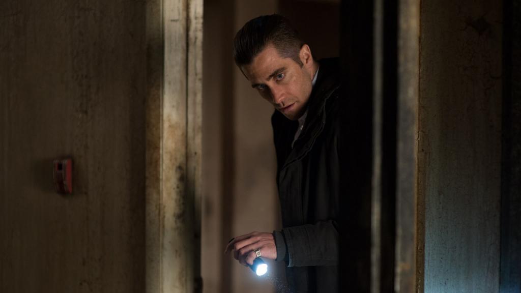 Portrait Jake Gyllenhaal: Le prédestiné - ScreenTune