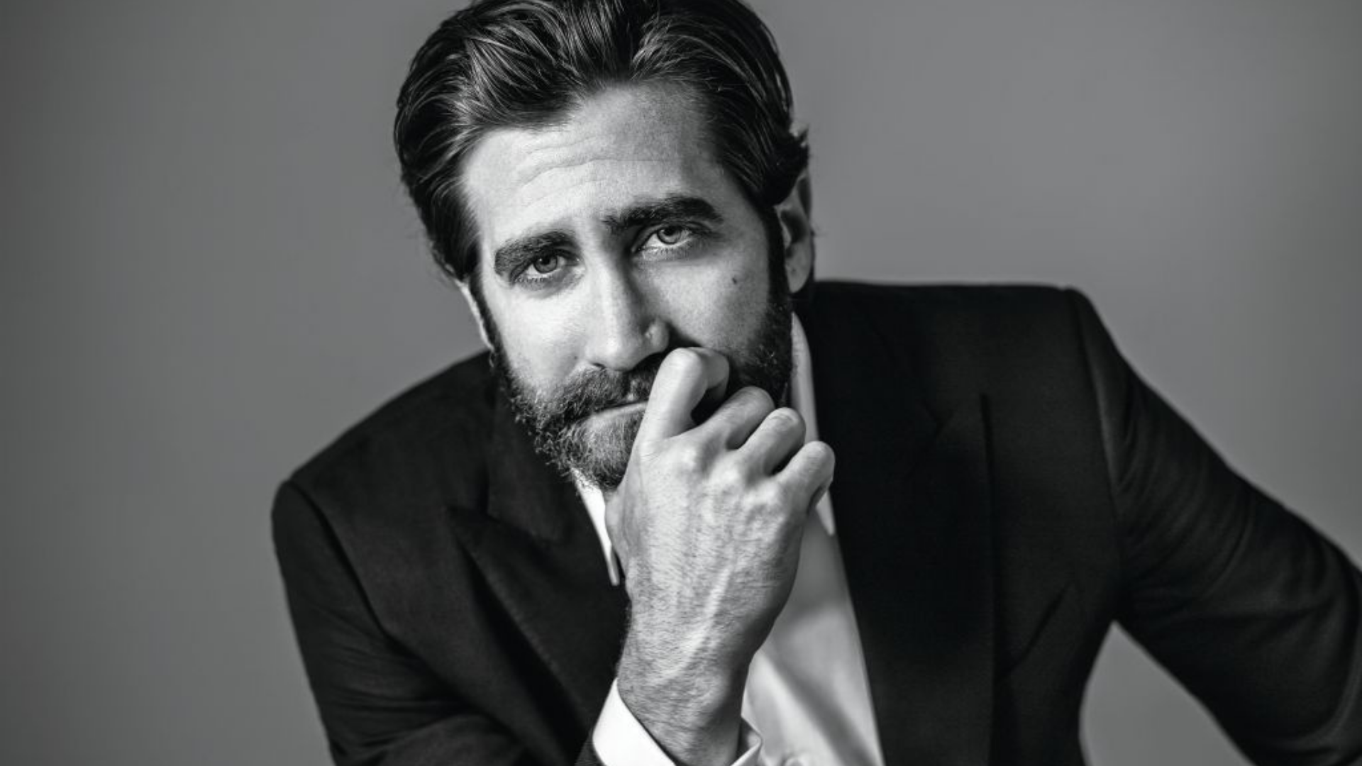 Portrait Jake Gyllenhaal:  Le prédestiné