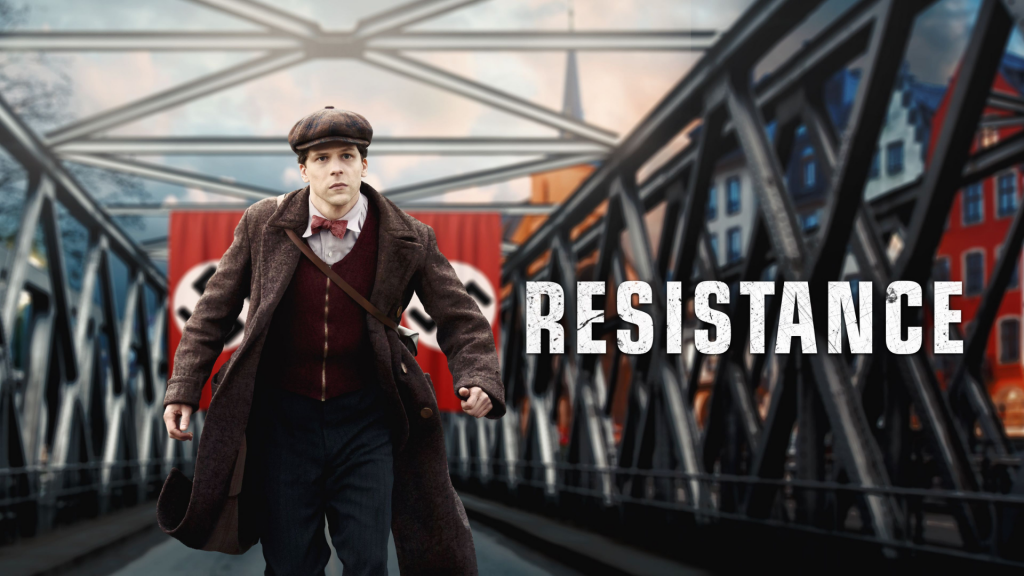 Critique « Resistance »(2020) : Combattant silencieux - ScreenTune