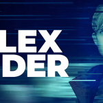 Critique « Alex Rider » (2020) : La seconde vie de Baby Bond !