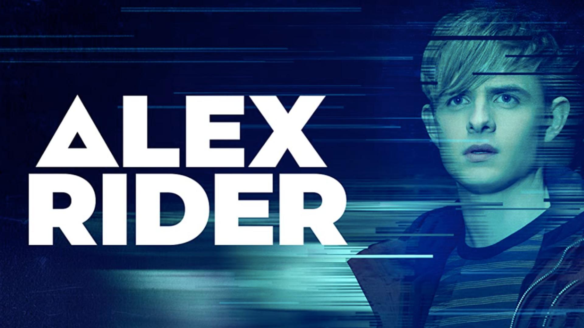 Critique «Alex Rider » (2020): La seconde vie de Baby Bond!