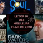 Le Top 10 des films de l'année 2020 : Ciné-masque !