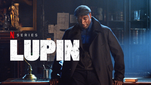 Critique «Lupin : dans l'ombre d'Arsène» (2021):Et «Sy» Lupin revenait… - ScreenTune