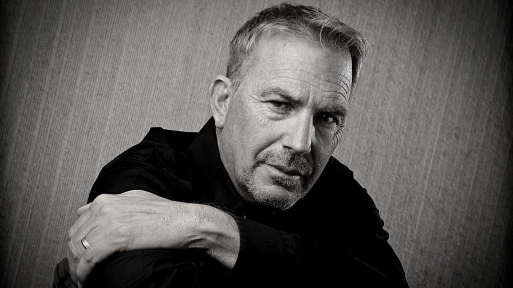 Portrait Kevin Costner : Une étoile incorruptible_ScreenTune