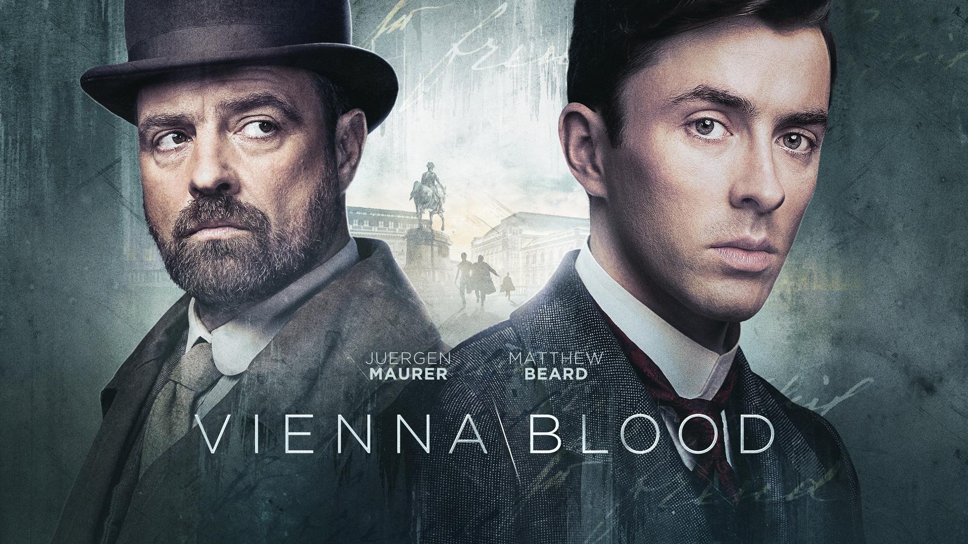Critique «Vienna Blood » (2019): Un détective Freudien?