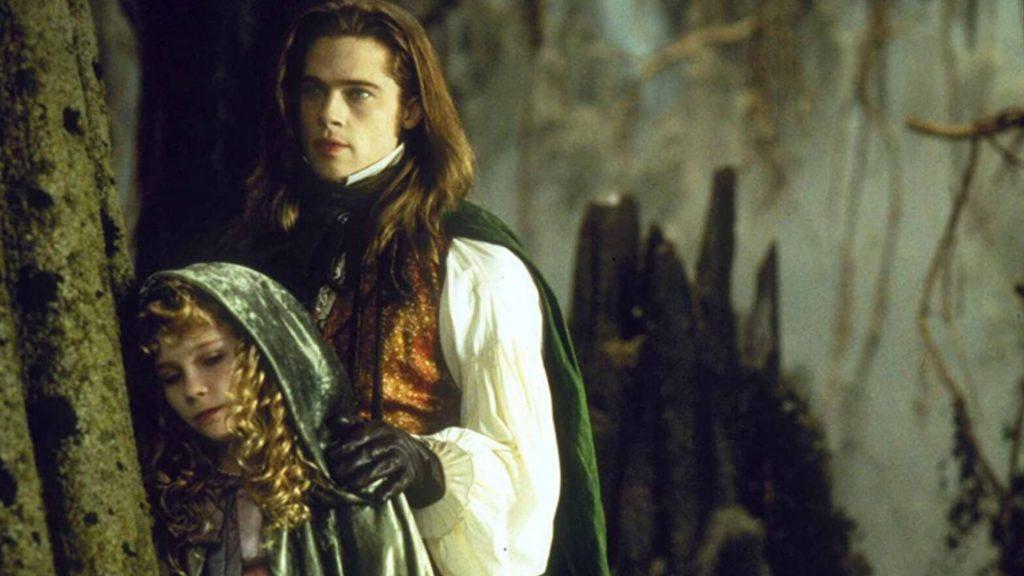 Critique « Entretien avec un Vampire » (1994) : Quand Pitt et Cruise ont les crocs !