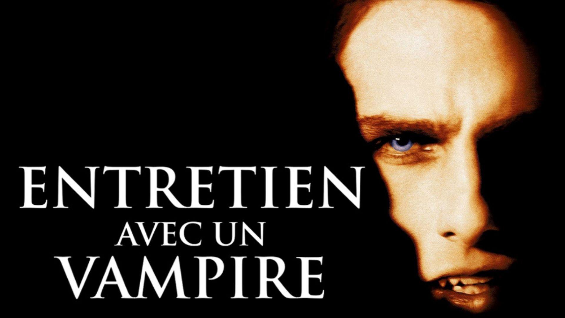 Critique «Entretien avec un Vampire» (1994): Quand Pitt et Cruise ont les crocs !