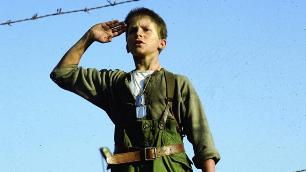 Portrait Christian Bale: Le corps et l'esprit