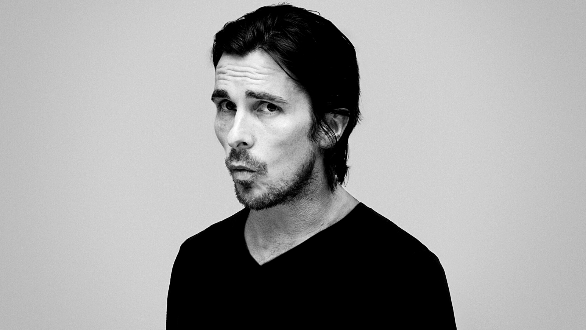 Portrait Christian Bale: Le corps et l'esprit.