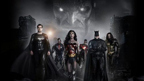 Critique «Snyder's Cut Justice League» (2021) : Justice pour tous ! - ScreenTune
