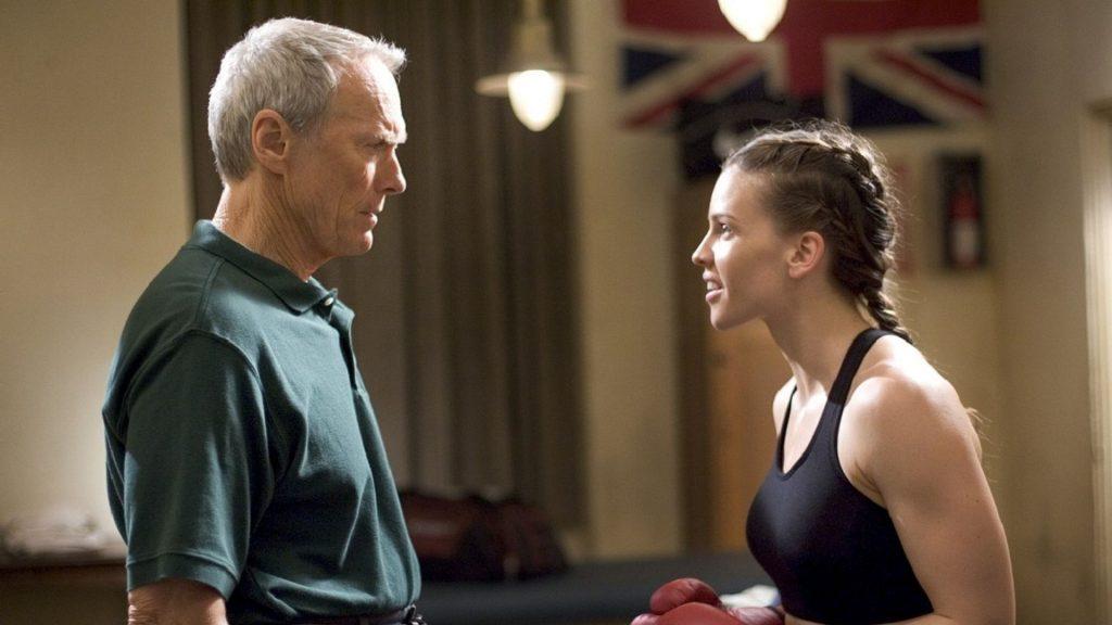 Critique «Million Dollar Baby» (2004): Le K-O selon Clint Eastwood! - ScreenTune