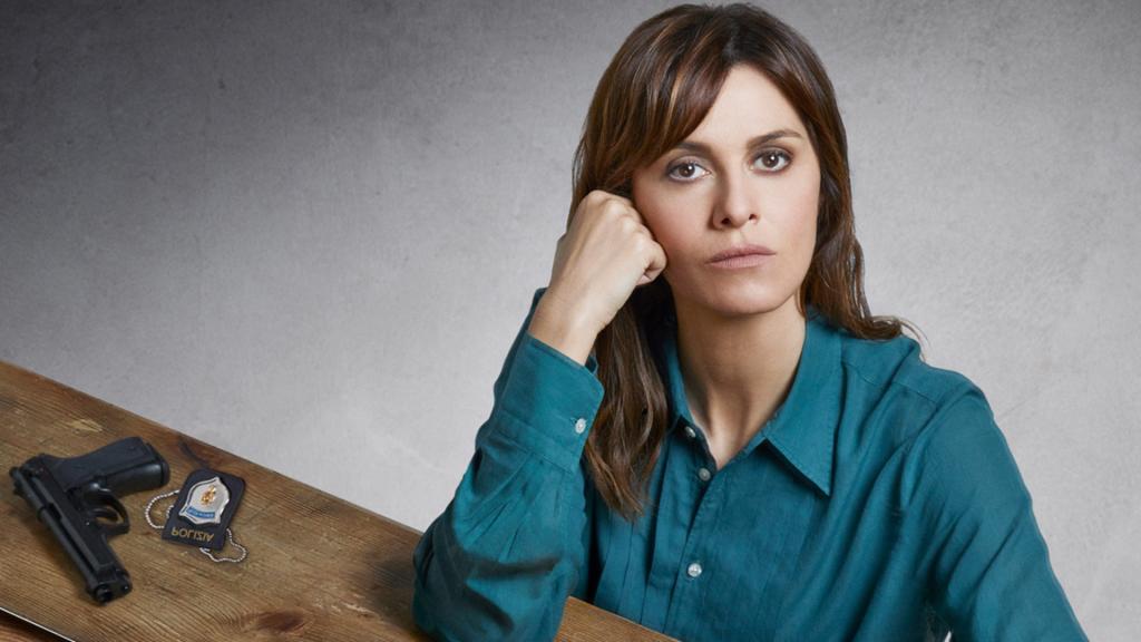 Critique «Petra» (2020):L'enquêteur est une femme... - ScreenTune