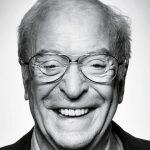 Portrait Michael Caine: L'élégance et un style «So British»!