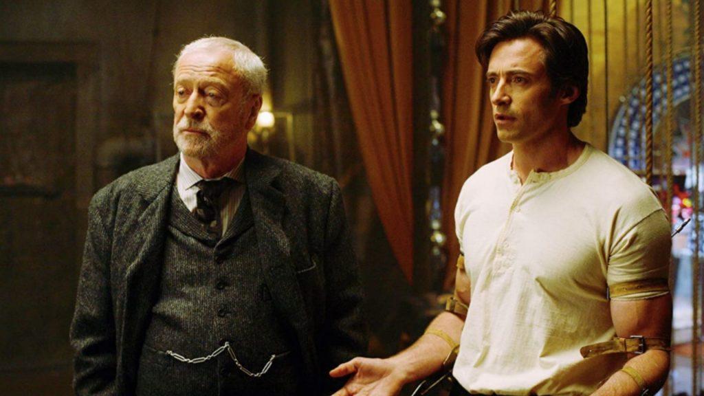 Portrait Michael Caine: L'élégance et un style «So British»! - ScreenTune