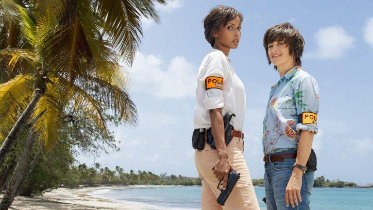 Critique «Tropiques criminels» (2019 -...): Un duo de filles explosif!