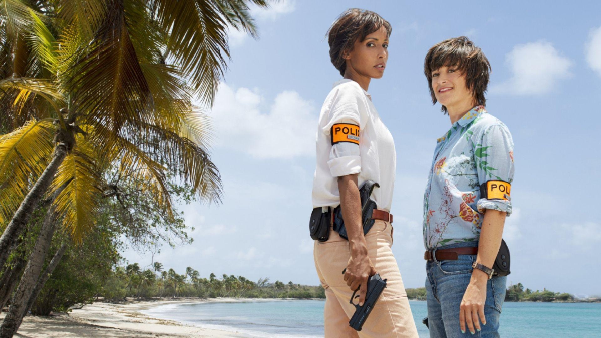 Critique «Tropiques criminels» (2019 -…): Un duo de filles explosif!