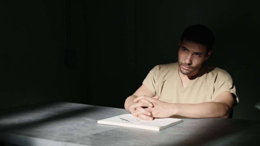 Critique «Désigné Coupable» (2021): Le revers de la justice. - ScreenTune