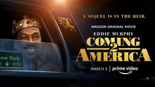 Critique «Un prince à New-York 2» (2021): Un jour, Mon Prince reviendra... - ScreenTune