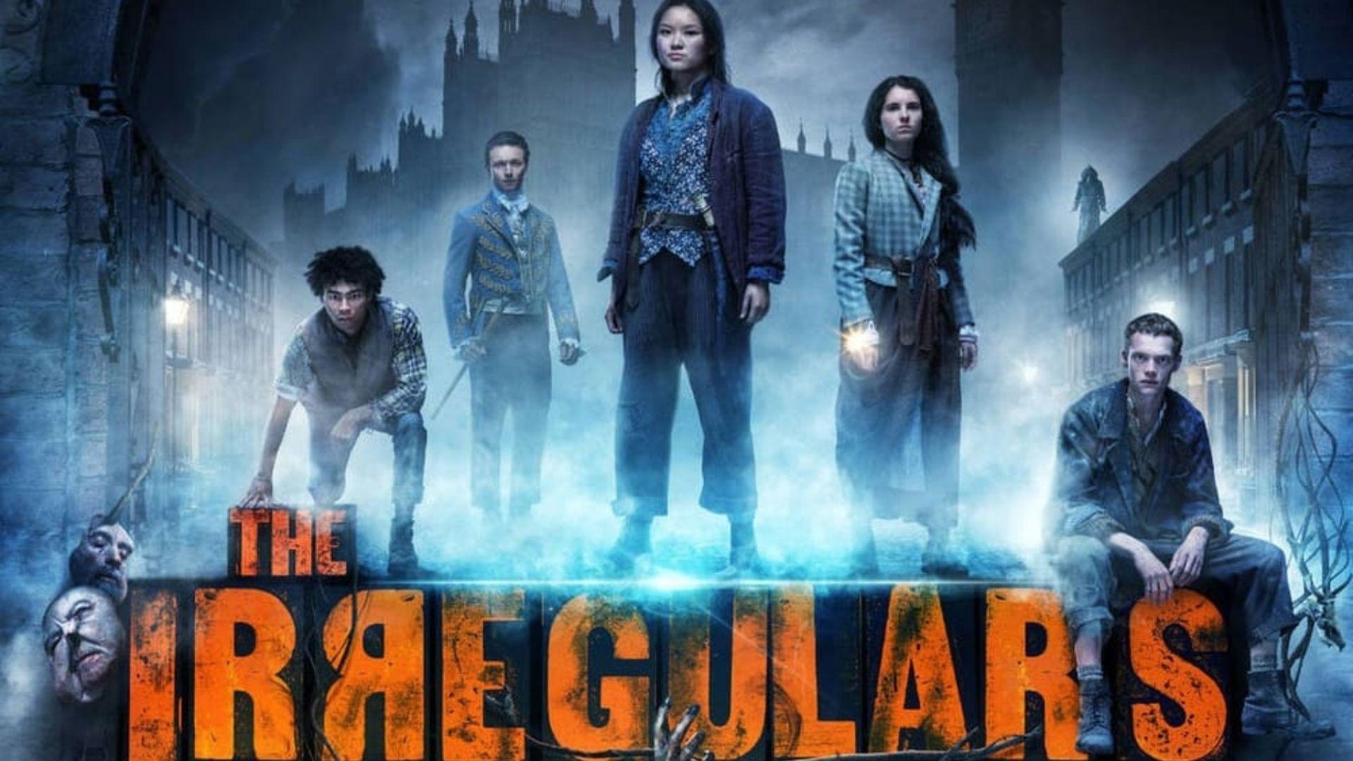 Critique « The Irregulars » (2021) : Des scénarii de qualité assez irrégulière !
