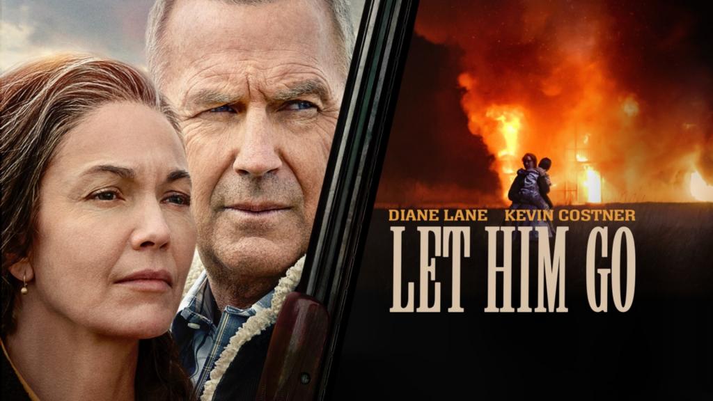 Critique «Let Him Go: L'un des nôtres» (2021): Papy Costner et Mamy Lane font de la résistance - ScreenTune